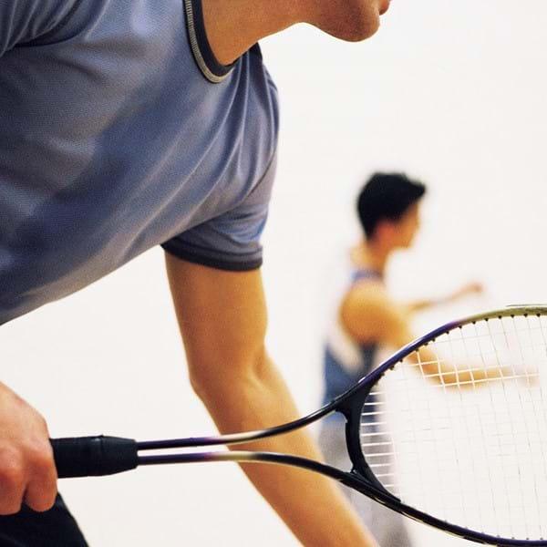 Barckenbury Sports Centre Squash