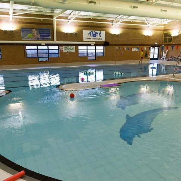 Risborough Springs Pool