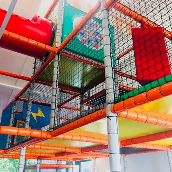 Wandle Recreation Centre Soft Play
