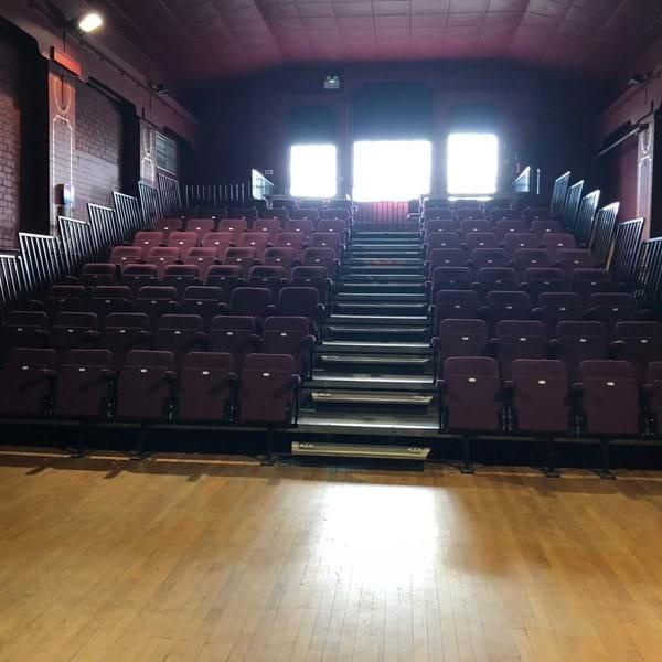 Walton Playhouse