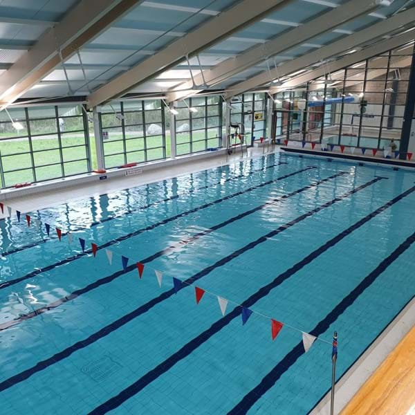 Loughton Leisure Centre Pool