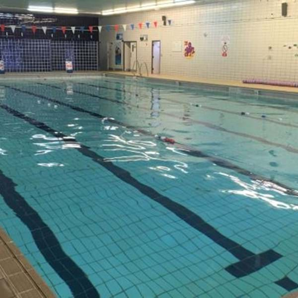 Ongar Leisure Centre Swimming Pool