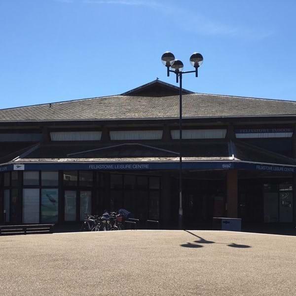 Felixstowe Leisure Centre