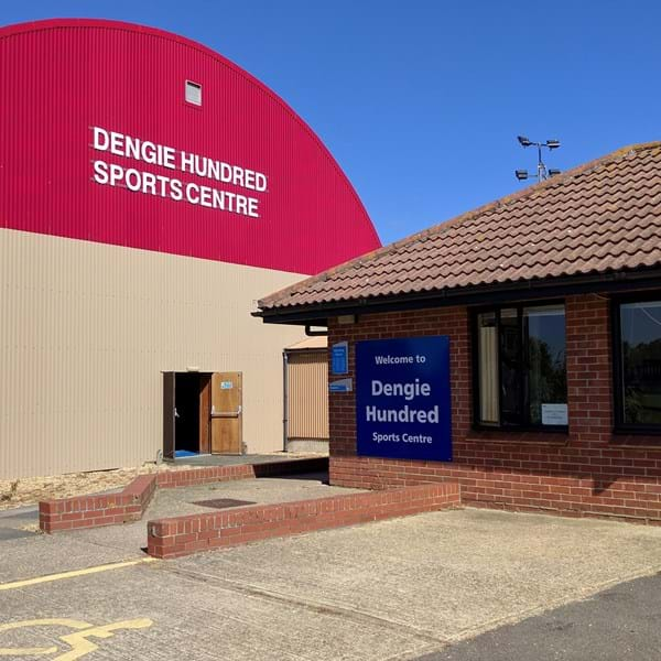 Dengie Leisure Centre
