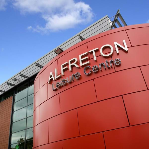 Alfreton Leisure Centre