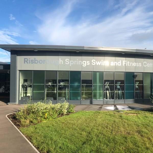Risborough Springs Swim and Fitness Centre