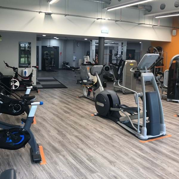 Risborough Springs Gym
