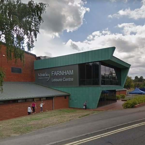 Farnham LC