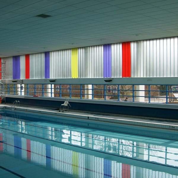 Cranleigh pool