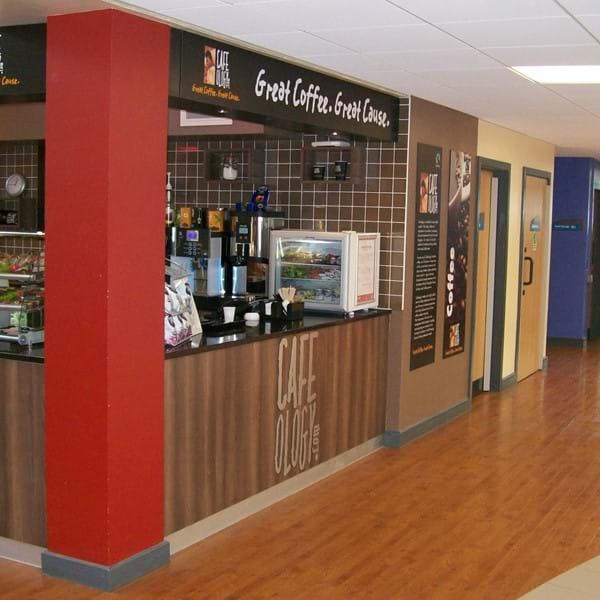 Cranleigh cafe