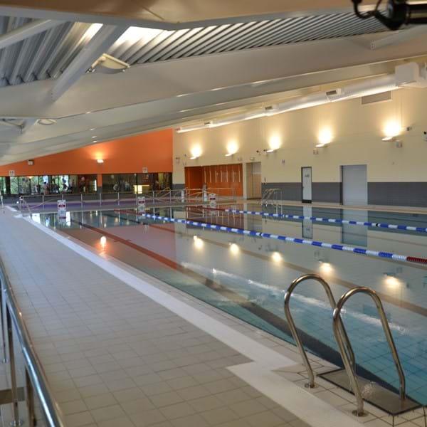 Godalming pool