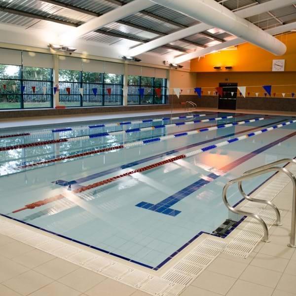 Aston pool