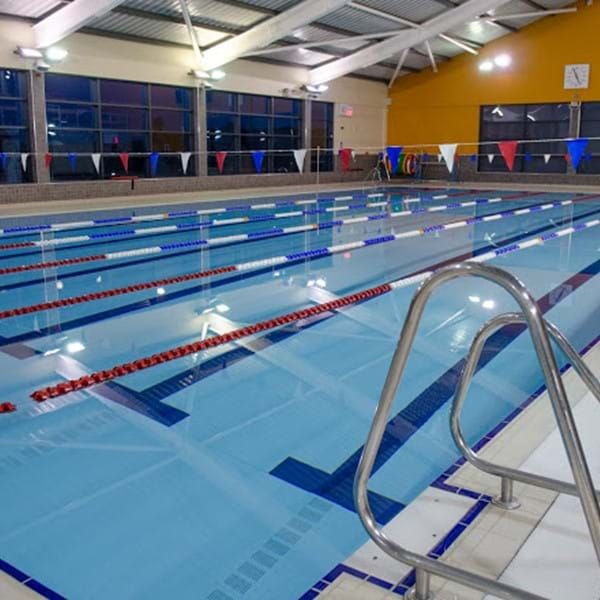 Maltby pool