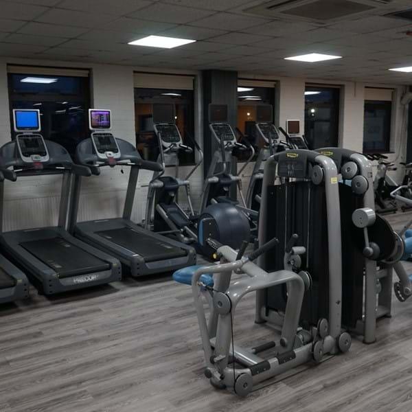 Weir Archer Gym