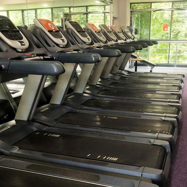 Court Garden Leisure Complex Gym 1