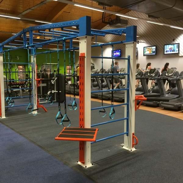 Dorking gym