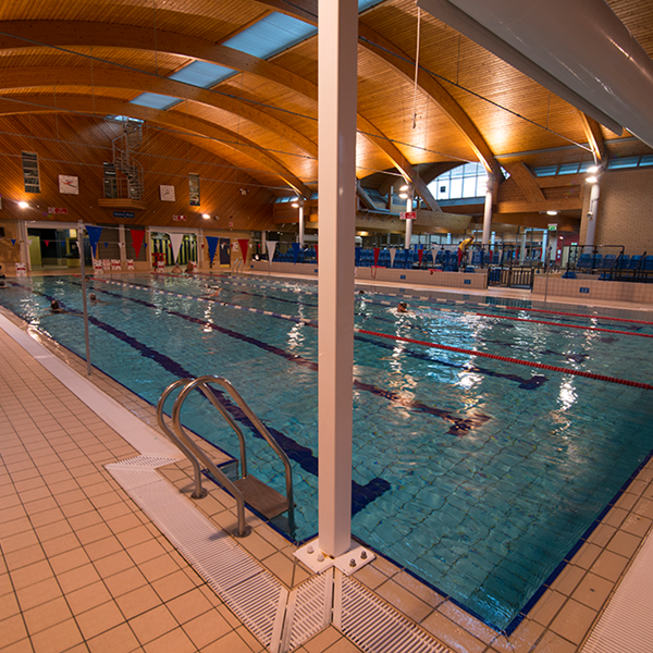 Dorking pool